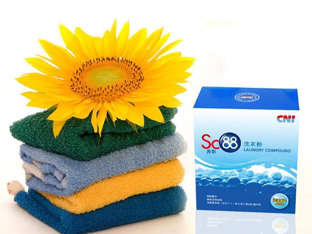 SC88洗衣粉