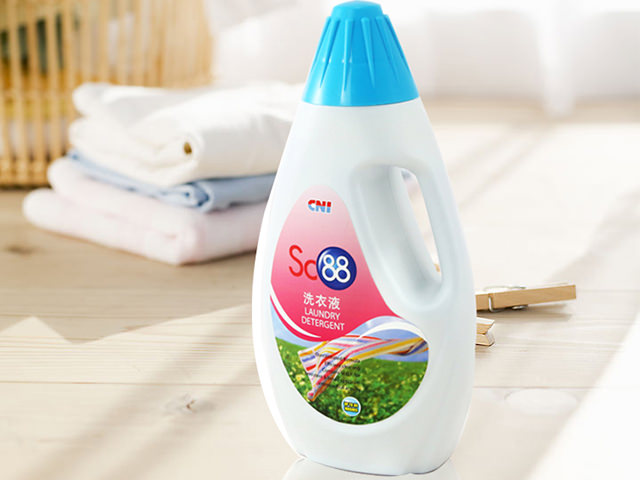 SC88洗衣液